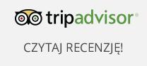 Trip Advisor - czytaj recenzję!
