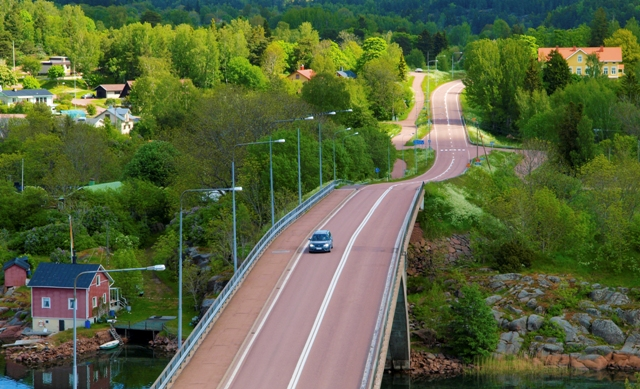 Åland Islands. Finland tours – Hit The Road Travel
