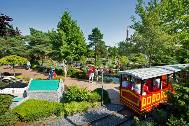 Legoland, Billund, Denmark. Trips to Legoland, Legoland tour, school tours – Hit The Road Travel