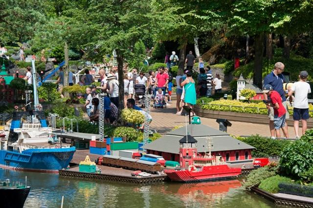 Legoland, Billund, Dania. Wycieczka doLegolandu, wycieczki szkolne – Hit The Road Travel