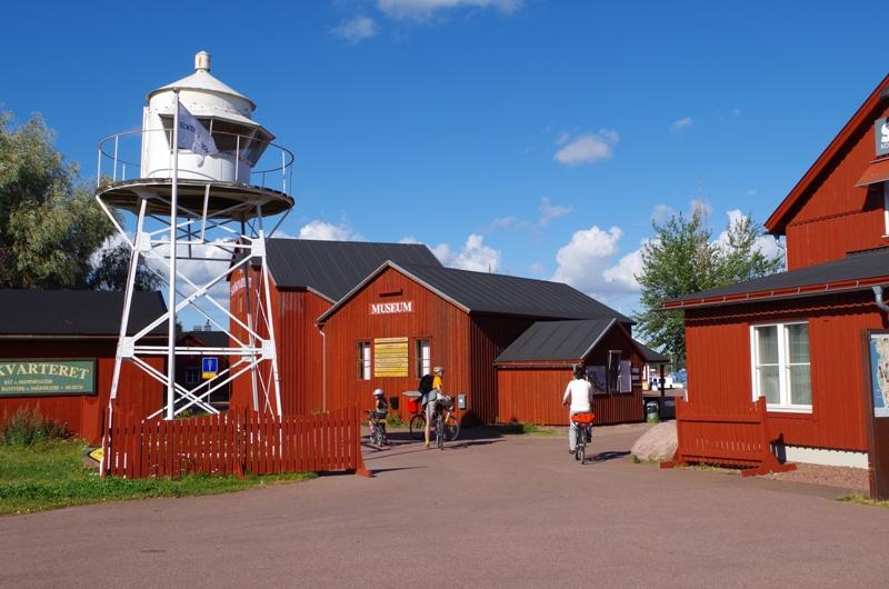 Mariehamn, Sjökvarteret, Wyspy Alandzkie. Finlandia wycieczki – Hit The Road Travel