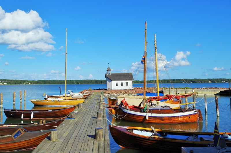 Mariehamn, Åland Islands. Finland tours – Hit The Road Travel