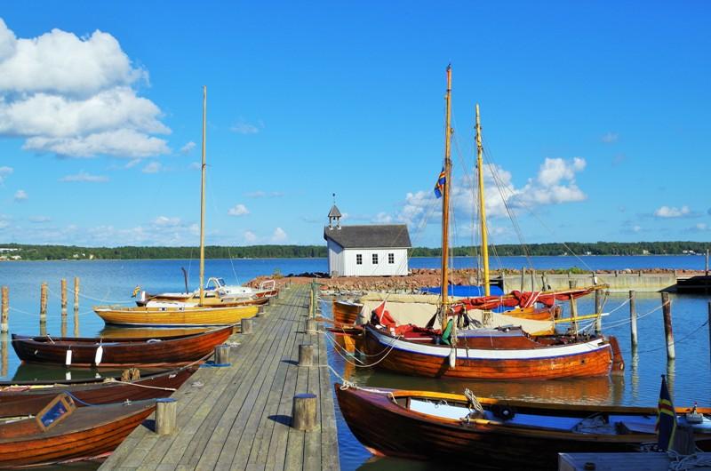 Mariehamn, Wyspy Alandzkie. Finlandia wycieczki – Hit The Road Travel