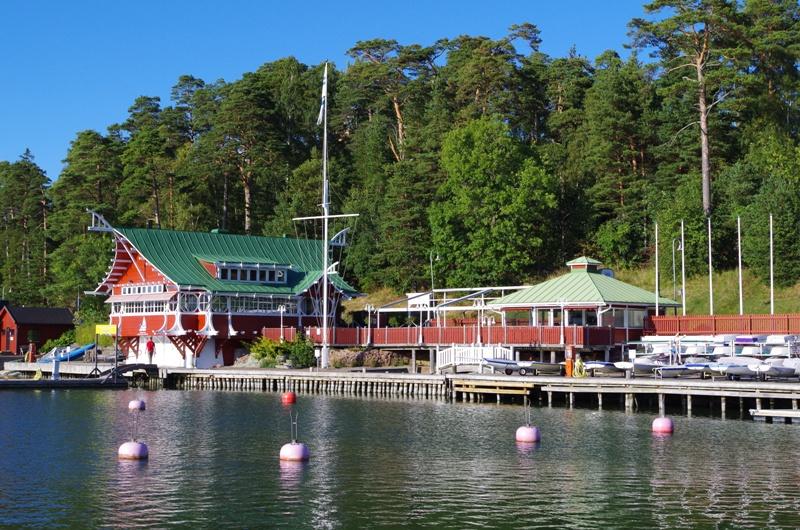 Mariehamn, Åland Islands. Finland tours – Hit The Road Travel