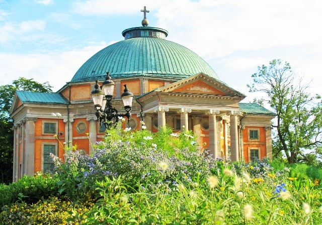 German Church, Karlskrona, Sweden. Incentive cruises to Sweden, conference on the ferry – Hit The Road Travel