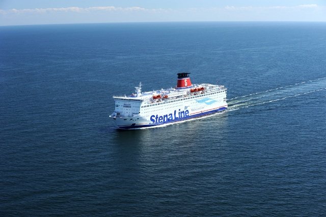 Stena Line ferry, Gdynia - Karlskrona. Fishing expeditions to Sweden, fishing trips to Sweden – Hit The Road Travel