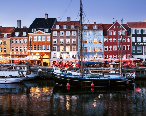 Nyhavn, Copenhagen. Cruise to Scandinavia – Hit The Road Travel