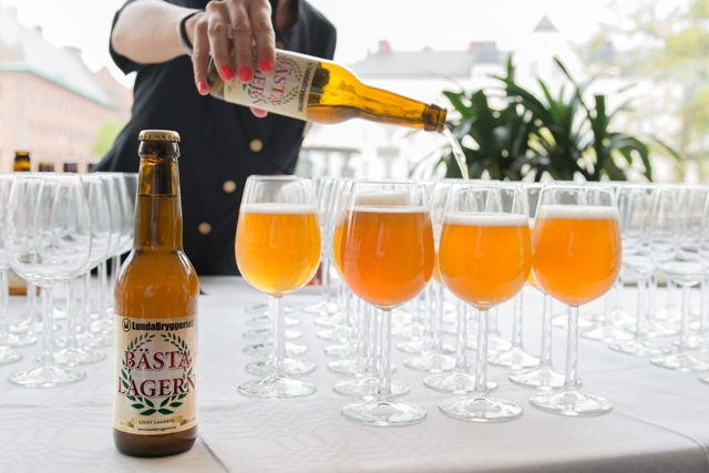 Best lager - beer made in Lund. Cruise to Scandinavia – Hit The Road Travel