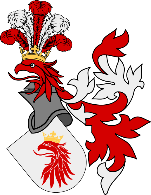 the coat of arms of Malmö