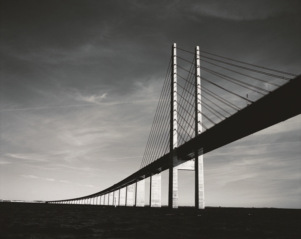 The Øresund bridge. Cruise to Scandinavia – Hit The Road Travel