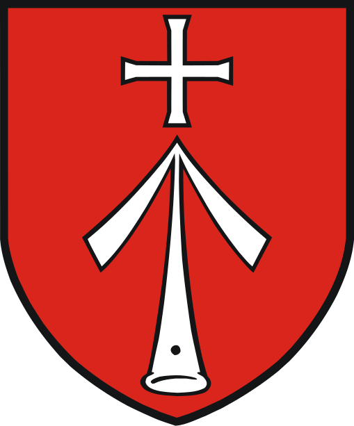 the coat of arms of Stralsund