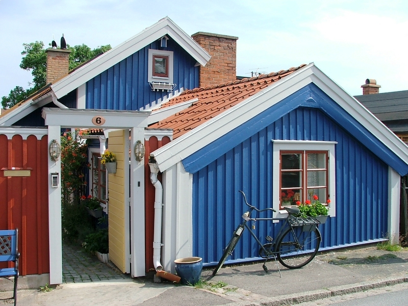 BJÖRKHOLMEN, Karlskrona, Sweden. Conference in Sweden, incentive cruises to Sweden – Hit The Road Travel