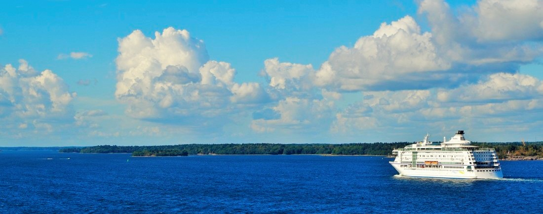 Cruise from Stockholm to Mariehamn. Finland tours – Hit The Road Travel