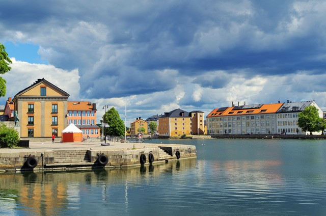 Karlskrona, Sweden. Conference in Sweden, incentive cruises to Sweden – Hit The Road Travel