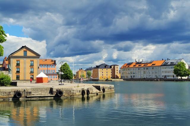 Karlskrona, Szwecja. Wyjazd integracyjny doSzwecji, konferencja Karlskrona – Hit The Road Travel