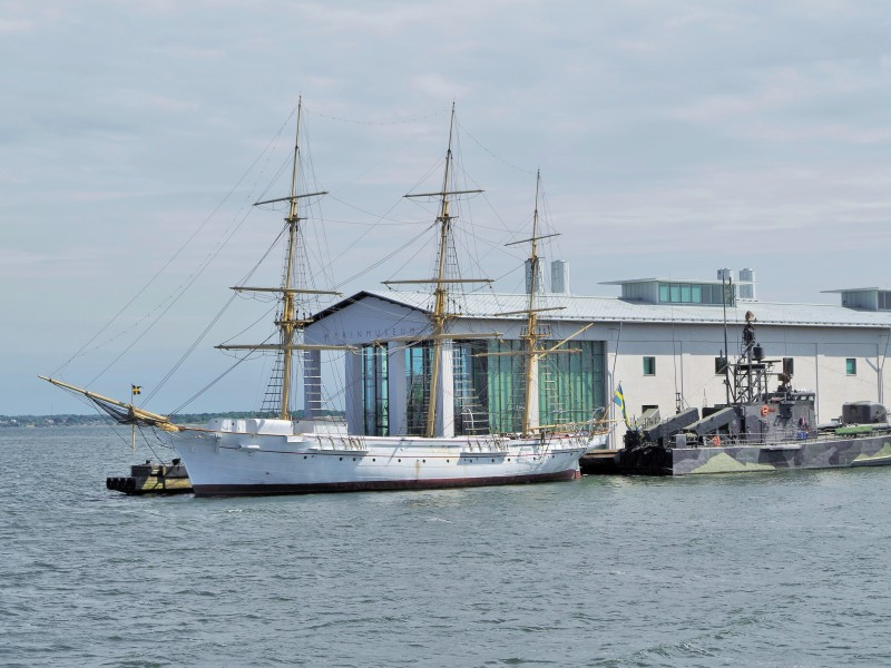 Marine Museum, Karlskrona, Sweden. Conference in Sweden, incentive cruises to Sweden – Hit The Road Travel