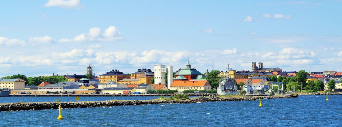 Karlskrona, Sweden. Incentive cruises to Sweden, conference on the ferry – Hit The Road Travel
