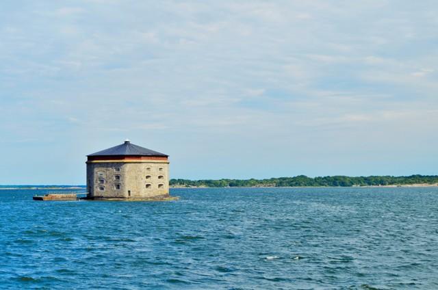 Archipelag Blekinge. Wyjazd integracyjny doSzwecji, konferencja Karlskrona – Hit The Road Travel
