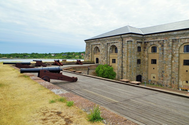 Kastellet fortress, Karlskrona, Sweden. Conference in Sweden, incentive cruises to Sweden – Hit The Road Travel