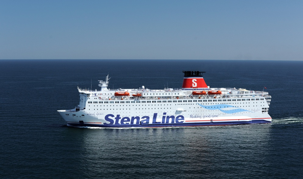 Stena Line ferry, Gdynia - Karlskrona. Conference in Sweden, incentive cruises to Sweden – Hit The Road Travel