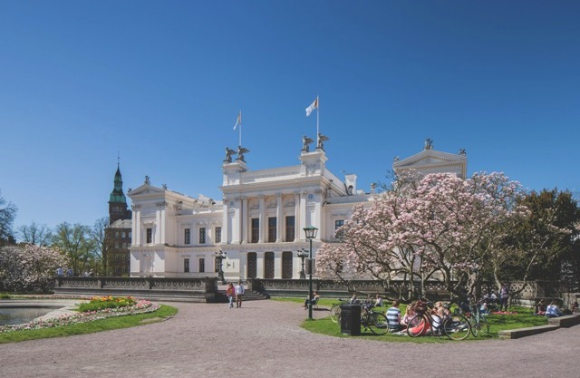 Lund University. Cruise to Scandinavia – Hit The Road Travel