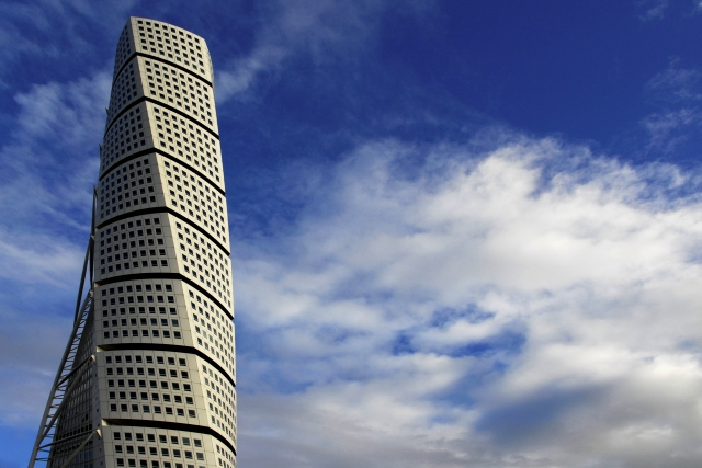 Turning Torso, Malmö. Cruise to Scandinavia – Hit The Road Travel