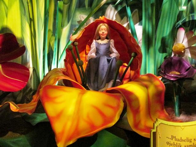 Hans Christian Andersen Fairy-Tale House, Copenhagen. Tours of Copenhagen – school trips, family trips – Hit The Road Travel