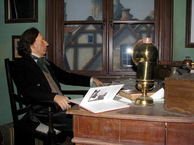 Dom Baśni H. Ch. Andersena wKopenhadze. Wycieczki szkolne zagraniczne – Hit The Road Travel