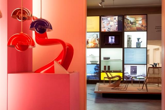 Muzeum designu wKopenhadze. Wycieczka doKopenhagi – Hit The Road Travel