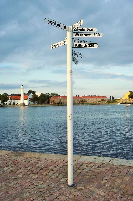 Karlskrona, Sweden. Cold War tour, military tours to Sweden – Hit The Road Travel
