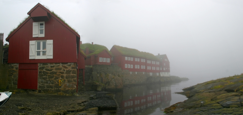 Tinganes, Tórshavn, Faroe Islands. Faroe Islands tours, travel to Faroe Islands – Hit The Road Travel