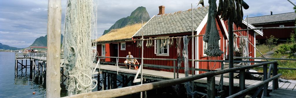 Lofoty, Norwegia. Wycieczka naLofoty – Hit The Road Travel