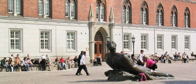 Odense City Hall, Denmark. Trip to Denmark, Denmark tours, travel to Denmark – Hit The Road Travel