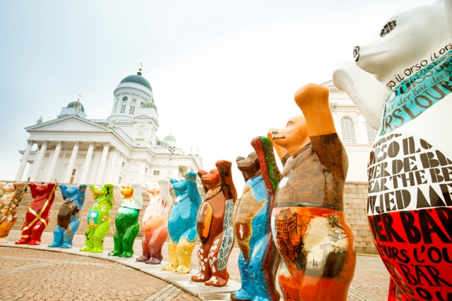 Helsinki, Finland. School trips to Finland – Hit The Road Travel