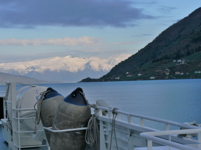 Sognefjord cruise. Norway tours – Hit The Road Travel