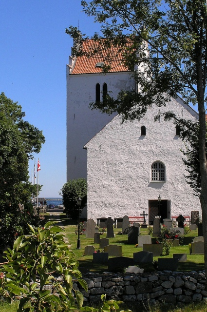 Kristianopel Church, Sweden. Sweden tours, Baltic cruises to Sweden – Hit The Road Travel