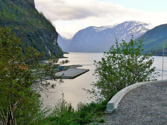 Aurlandsfjorden, Norway. Norway tours – Hit The Road Travel