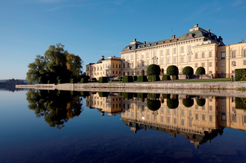 Drottningholm Palace, Stockholm. Stockholm tours, group tour packages to Stockholm – Hit The Road Travel
