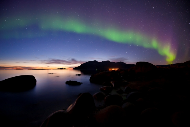 Northern lights, Norway. Northern lights tours, winter trips to Norway – Hit The Road Travel