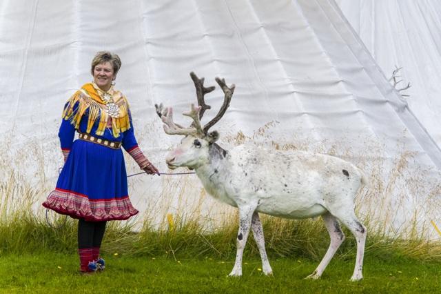 Sápmi Park. Wycieczka naNordkapp, Norwegia wycieczki – Hit The Road Travel