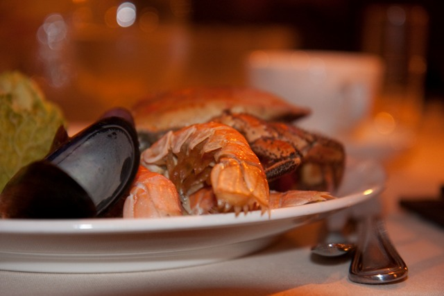 Seafood from Sweden. Trip to Gothenburg, conference in Gothenburg – Hit The Road Travel