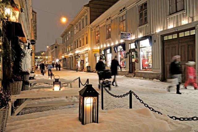 Haga - district in Gothenburg, Sweden. Trip to Gothenburg, conference in Gothenburg – Hit The Road Travel