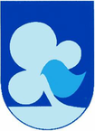 the coat of arms of Þingvellir National Park