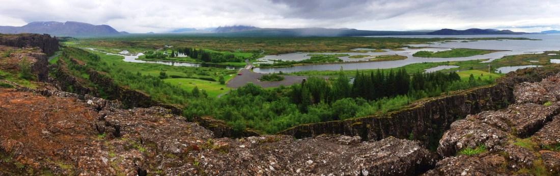 Park Narodowy Þingvellir, Islandia. Islandia wycieczki, wycieczka naIslandię – Hit The Road Travel