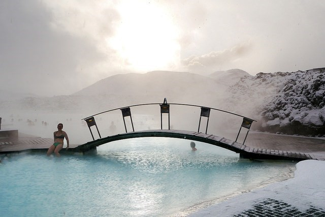 Blaá Lónið – the Blue Lagoon, Iceland. Iceland tours, trips to Iceland, Iceland travel – Hit The Road Travel