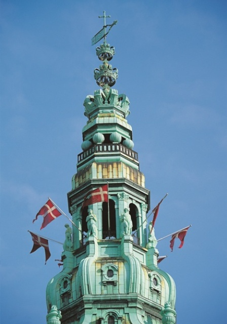 Christiansborg Palace, Copenhagen. Trip to Denmark, Denmark tours, travel to Denmark – Hit The Road Travel
