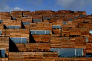 VM Mountain, Kopenhaga. Wycieczka doKopenhagi – Hit The Road Travel