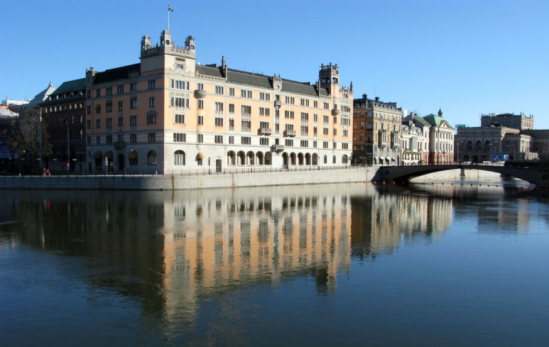 The Rose Bathhouse, Stockholm, Sweden. Stockholm tours, group tour packages to Stockholm – Hit The Road Travel