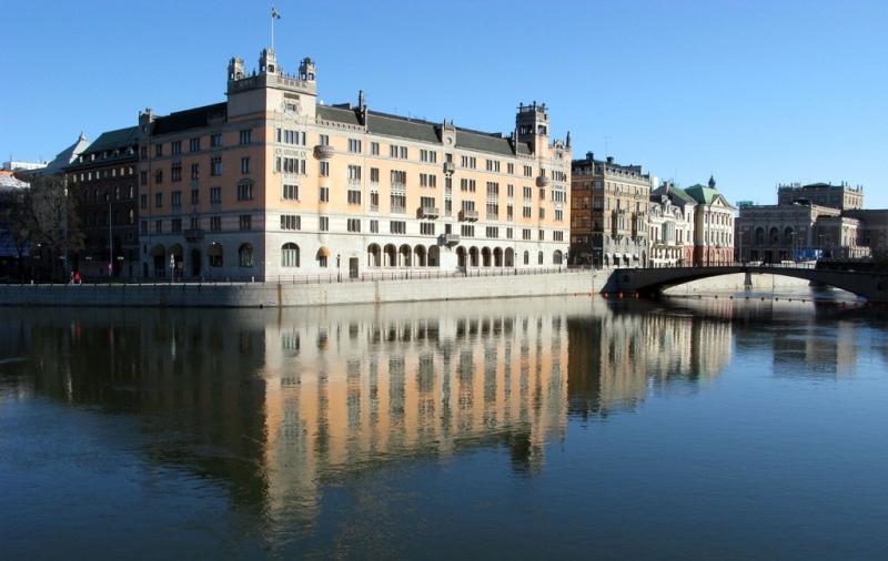 Łaźnia Różana, Sztokholm. Wycieczka doSztokholmu, wyjazdy firmowe doSztokholmu – Hit The Road Travel