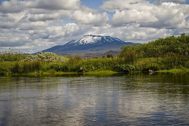 Hekla, Iceland. Iceland tours, trips to Iceland, Iceland travel – Hit The Road Travel